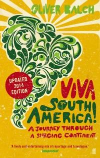 VIVA 2014 COVER